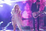 'American Idol' Dedicates the Top Five Performances to Carrie Underwood