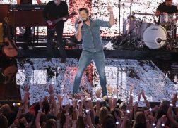 Luke Bryan Announces New Single, 'Sunrise, Sunburn, Sunset' On 'American Idol'