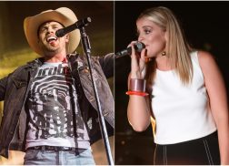 Dustin Lynch, Lauren Alaina to Perform at 12th Annual ACM Honors