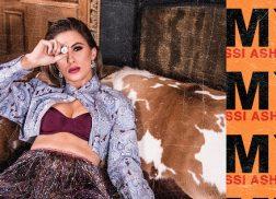 Kassi Ashton Stuffs Her Hate Toward an Ex in 'Taxidermy'
