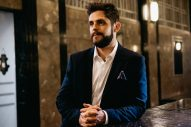 """Thomas Rhett Lights Up the Video for """"Leave Right Now"""" Remix"""