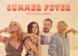 Little Big Town Embody New Sound on 'Summer Fever'