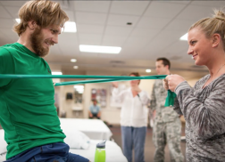Eli Young Band Shines a Light On Wounded Warrior Project In Powerful 'Love Ain't' Video