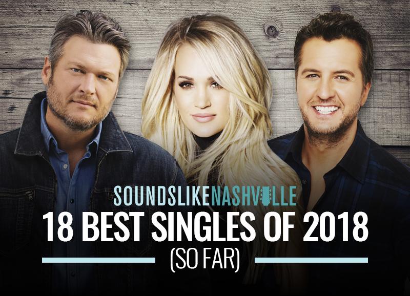 18 Best Singles of 2018 (So Far)