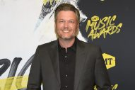 Blake Shelton Counts His Closest Friends as His 'Heroes'