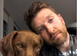 10 of Country Music's Cutest Pups