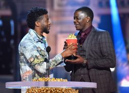 Waffle House Hero James Shaw, Jr. Honored at MTV Movie & TV Awards
