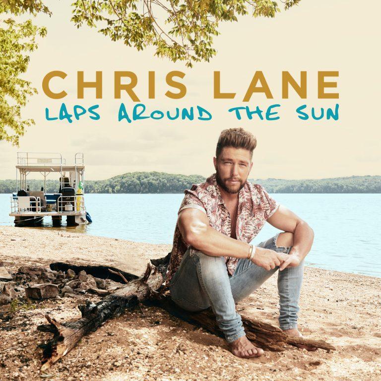 Album Review: Chris Lane&#8217;s <em>Laps Around the Sun</em>