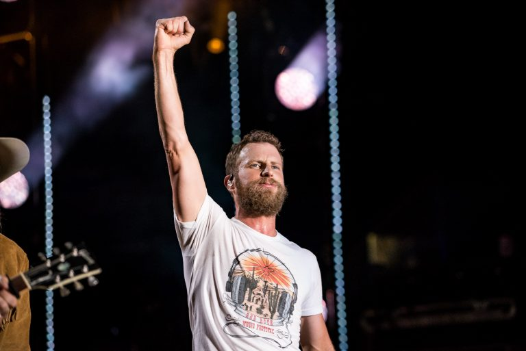 Dierks Bentley Dubs Father's Day as a Hallmark Holiday