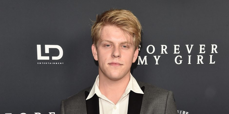 Actor/Songwriter Jackson Odell Found Dead at Age 20