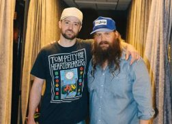 Chris Stapleton Teases Future Collaboration with Justin Timberlake