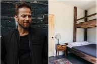 Kip Moore Embraces the Outdoors With New Hiking, Rock Climbing Facility