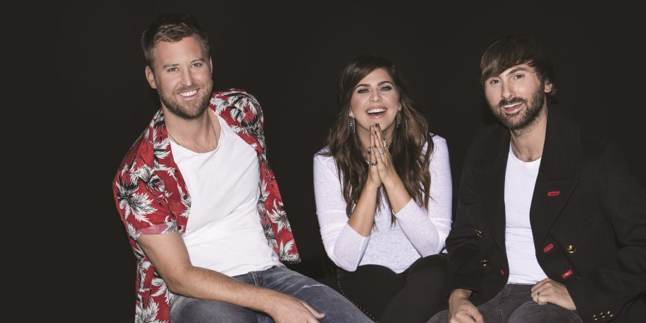 Lady Antebellum Hopes to Have New Music in Early 2019