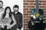 Enter for a Chance to WIN a Signed Lady Antebellum Guitar and <em>NOW That&#8217;s What I Call Country 11</em> CD