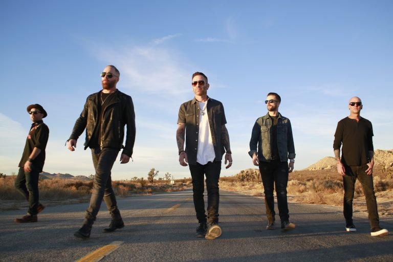Rock Band Lit Taps Country Influences on New Album
