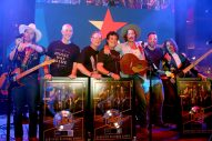 Midland Celebrates Platinum Status at CMA Fest