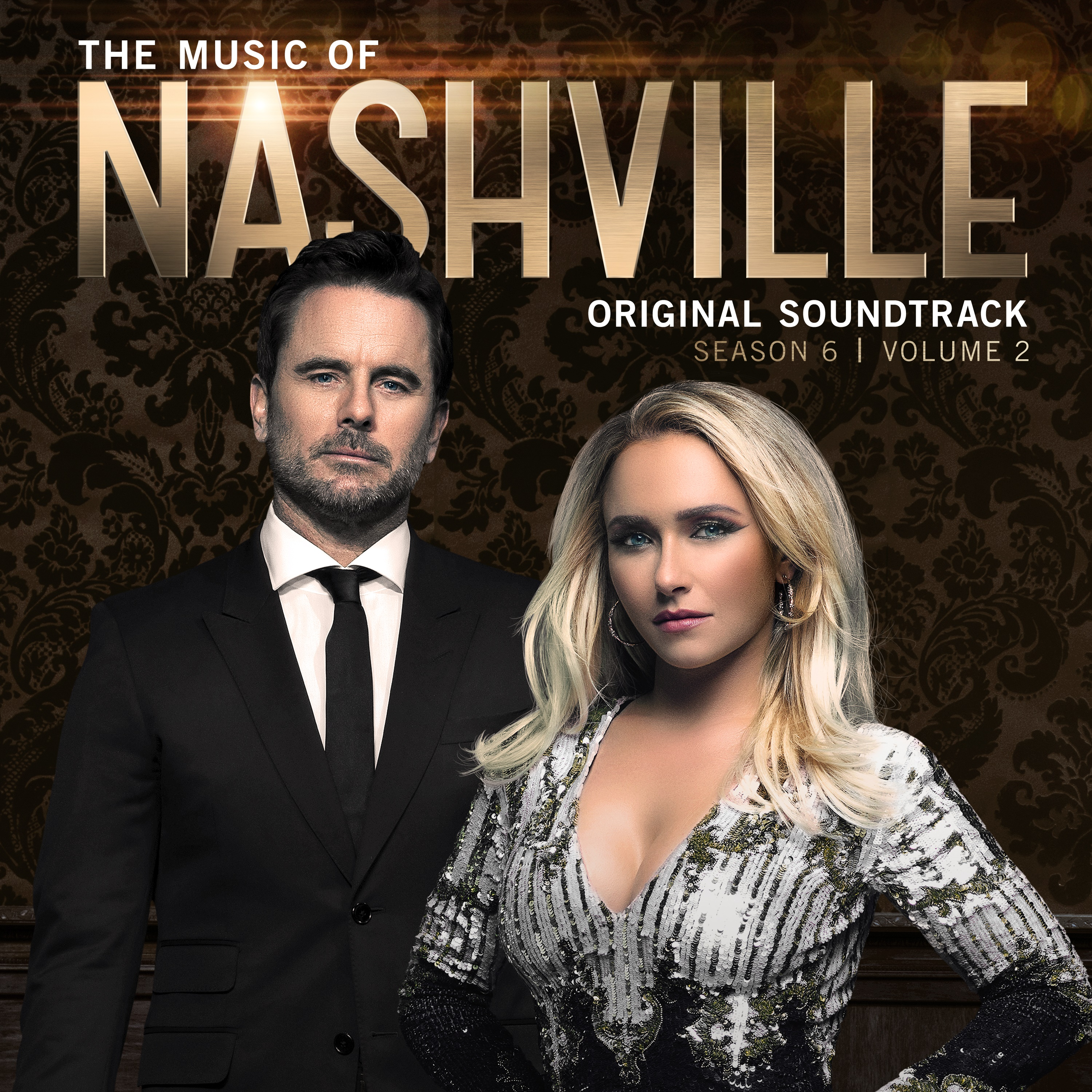 <em>Nashville</em> Reveals 16-Song Track List for Final Soundtrack