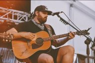 Randy Houser Takes Listeners Inside a Smoky Bar With 'What Whiskey Does'