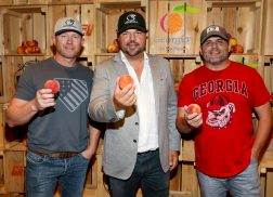 Chris Janson, Dustin Lynch and More Join Peach Pickers to Salute Georgia Music