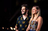 Thomas Rhett, Kelsea Ballerini Excited to Return as 'CMA Fest' Hosts