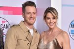 Tyler Hubbard's Wife Helped With Inspiration Behind 'Meant to Be'