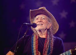 Willie Nelson Calls Family Separation at U.S. Border 'Outrageous'