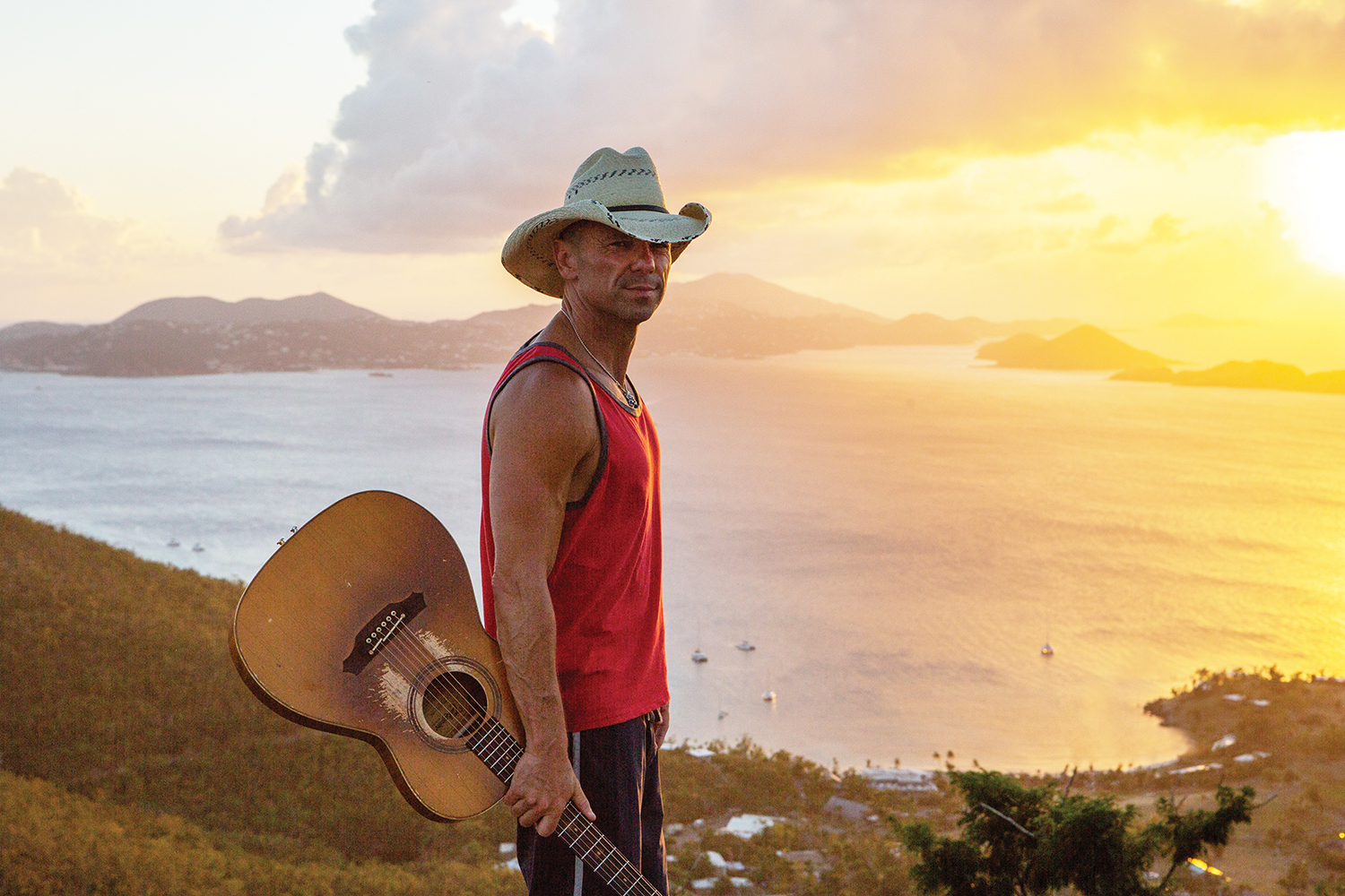 Album Review: Kenny Chesney\'s \'Songs for the Saints\' | Sounds Like ...