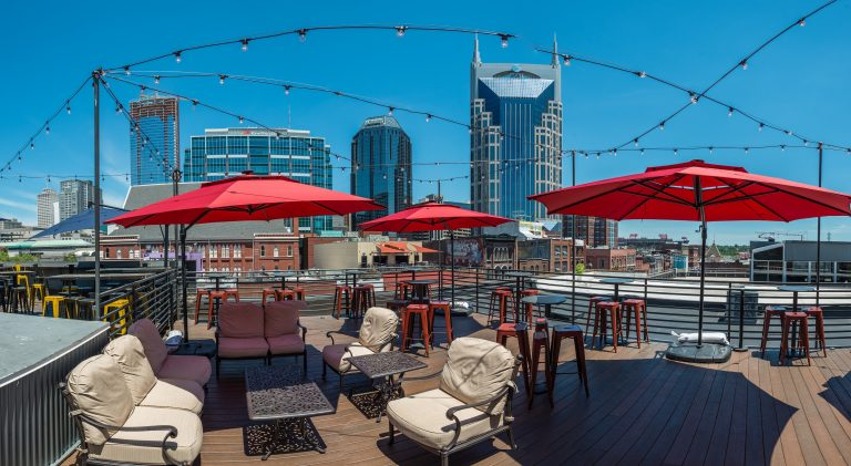 A Complete Guide to the Celebrity-Owned Bars on Nashville's Broadway