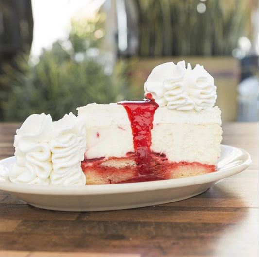 It's National Cheesecake Day! Seven Nashville Spots to Snag a Slice
