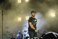 Cole Swindell Is Giving 'All Of It' to Fans with Fall Tour