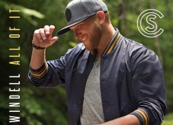 Album Review: Cole Swindell's All of It