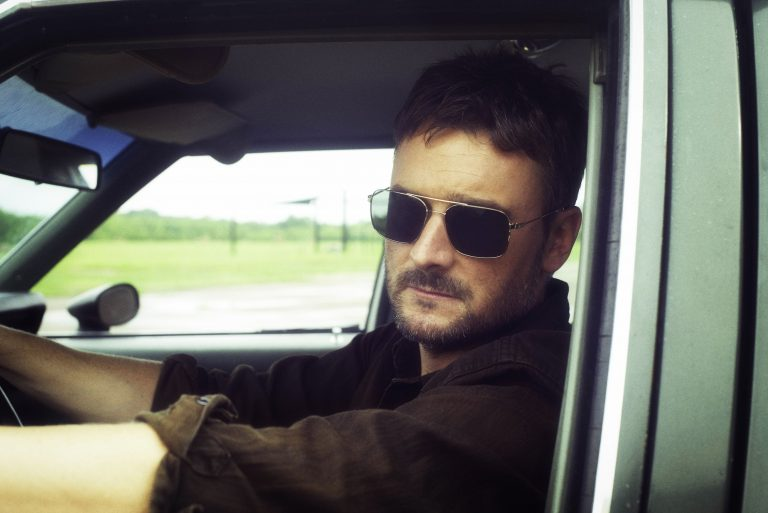 Album Review: Eric Church Shares Frustrations, Memories on Deeply Personal <em>Desperate Man</em>