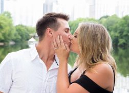 Lauren Alaina is Engaged to Longtime Boyfriend, Alex Hopkins