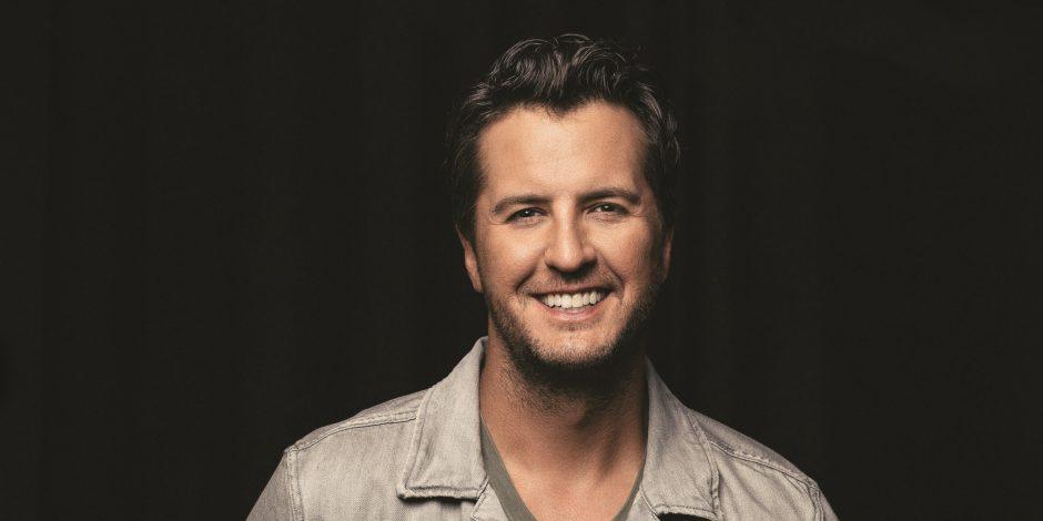Luke Bryan Will Open a Six-Story Bar on Nashville's Lower Broadway