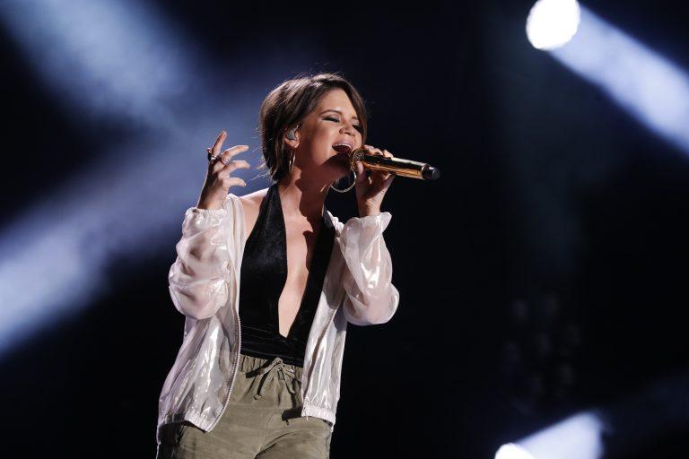 Maren Morris to Perform on Pentatonix: A Not So Silent Night
