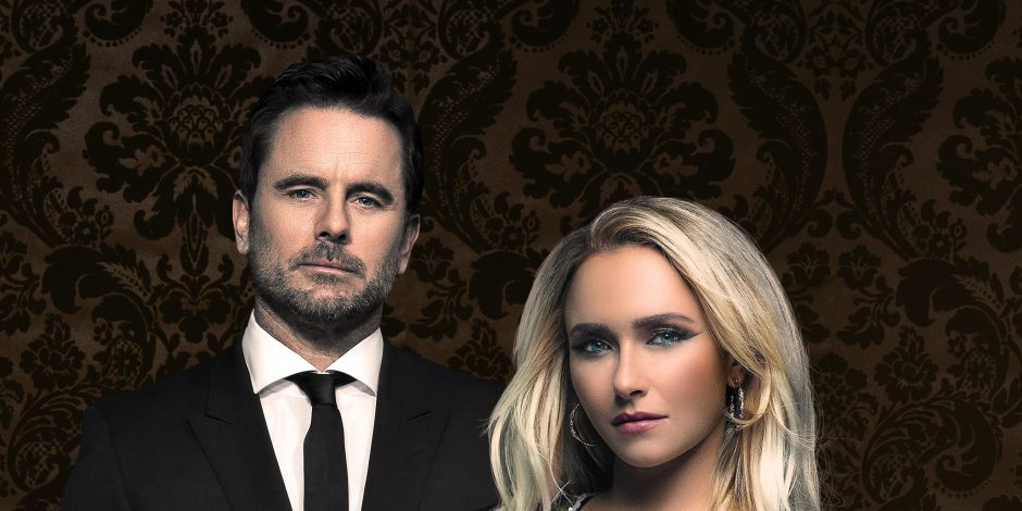 Enter for a Chance to WIN the Nashville Season 6, Volume 1 & 2 Soundtrack