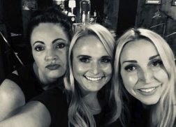The Pistol Annies Return to the Recording Studio