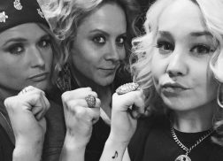 10 Country Music Stars and Their Tattoos to Celebrate National Tattoo Day
