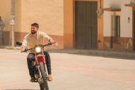 Sam Hunt Cruises Through Deserted Mexican Town in 'Downtown's Dead' Video