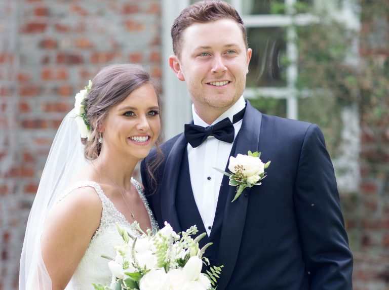Scotty McCreery Reflects on His 'Special' Wedding Day