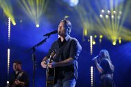 Fans Get Nostalgic at CMA Fest With Blake Shelton's 'I Lived It' Performance