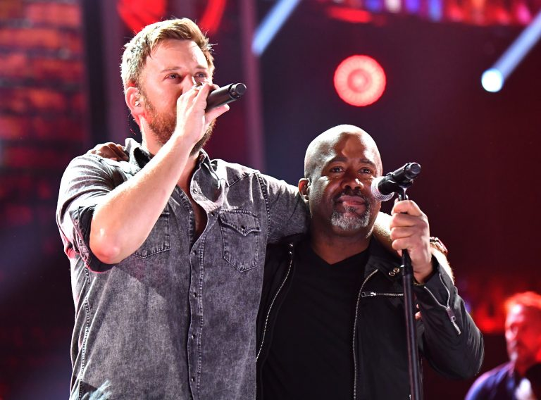 Charles Kelley Pranks Darius Rucker with Fake Snake: See the Hilarious Reaction