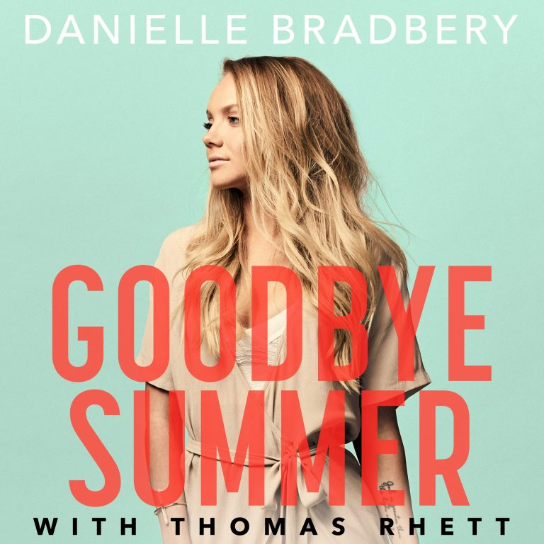 Danielle Bradbery Debuts Thomas Rhett Collaboration, 'Goodbye Summer'