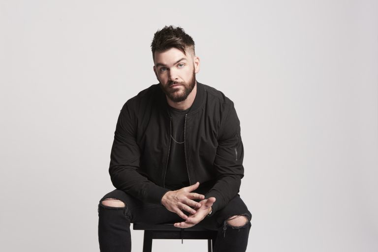 Dylan Scott and Wife Expecting Baby No.2