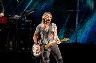 Keith Urban, Chris Stapleton, Lady Antebellum to Headline 2019 C2C: Country To Country Festival