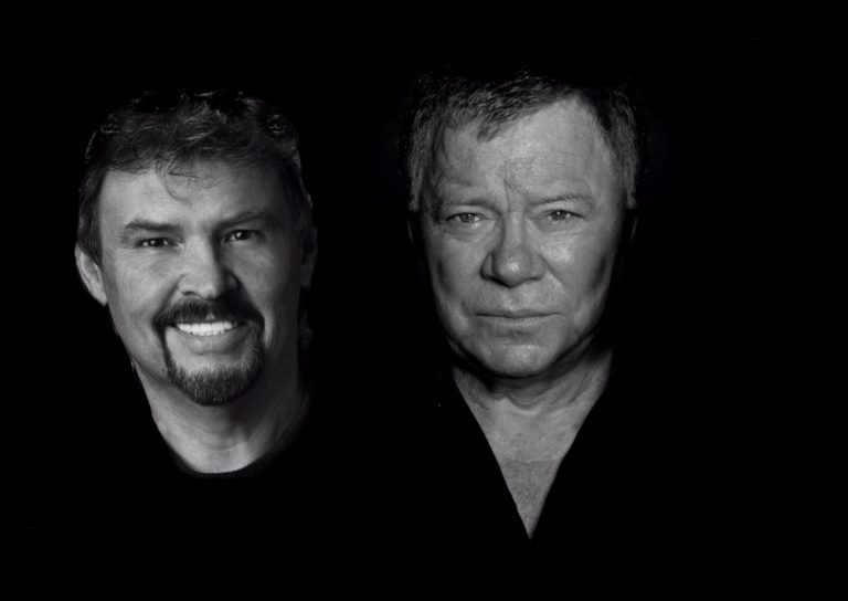 William Shatner and Alabama's Jeff Cook Team Up for New Album