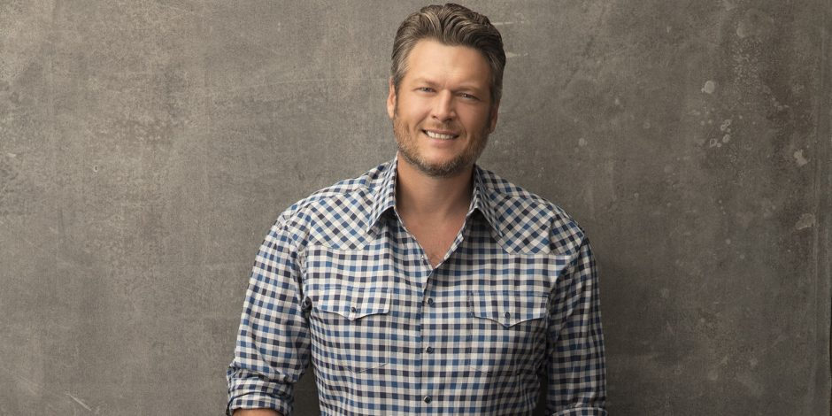 Blake Shelton Enlists Country Stars to Raise Money For Children's Hospital With Jingle All The Broadway Project