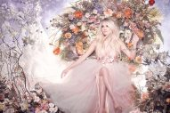 Carrie Underwood Named Top-Selling Female of 2018 as <em>Cry Pretty</em> Debuts with Record-Breaking Numbers