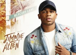 Jimmie Allen Pays Tribute to His Childhood with Debut Album, 'Mercury Lane'