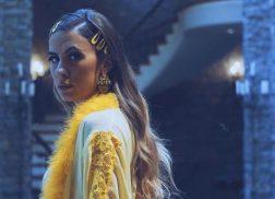 Kassi Ashton Created 'Taxidermy' Fashion From Scratch